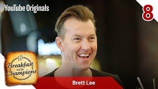 Episode 8   Brett Lee   Breakfast with Champions Season 6