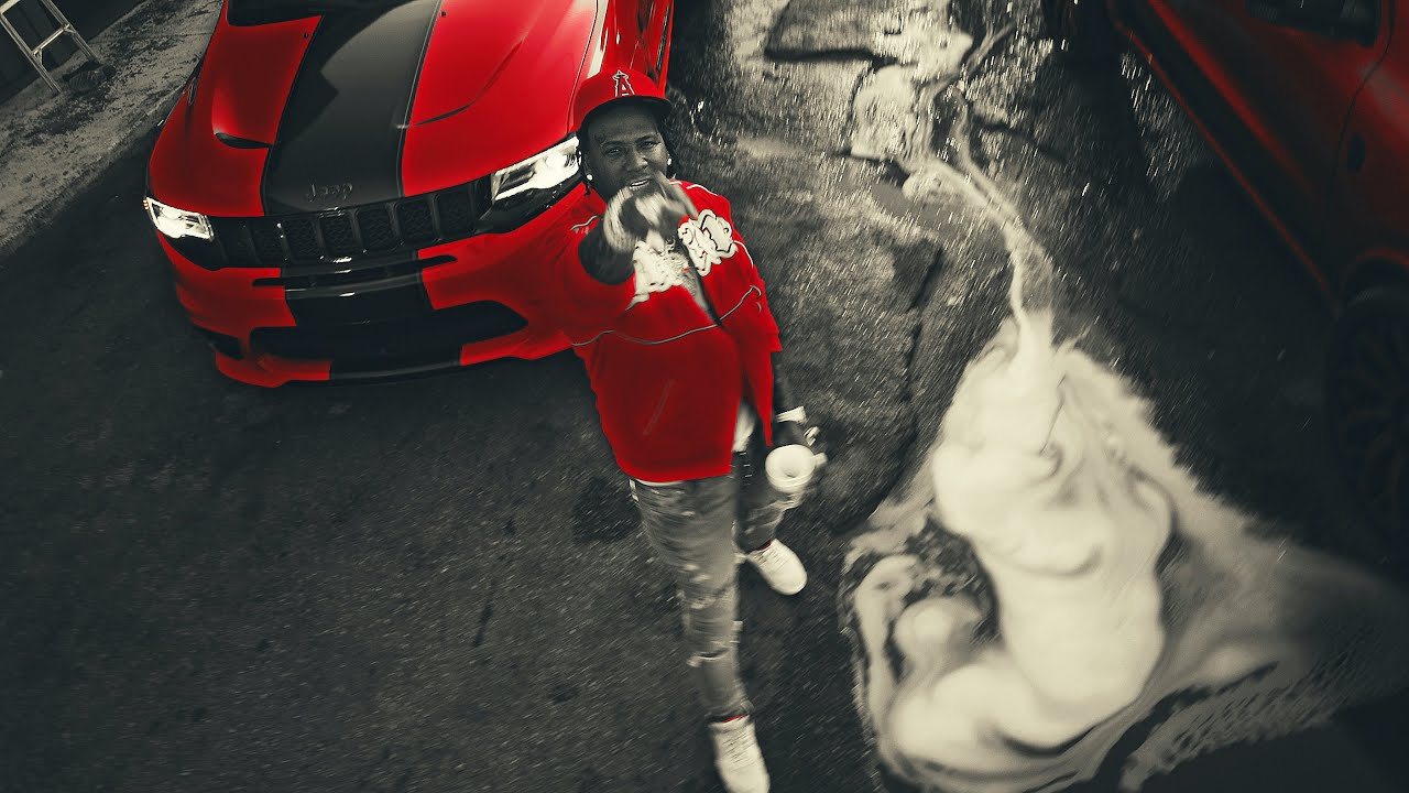 Moneybagg Yo, Lil Durk, EST Gee - Switches & Dracs (Official Video)