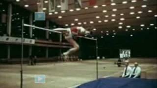 Vladimir Yashchenko (part 2) - worlds greatest high jump talent ever - Straddle