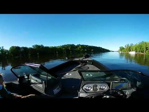 Alumacraft Competitor 175 Sport video