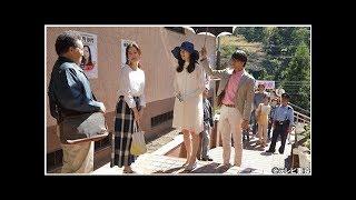 mqdefault - 元宝塚の中島亜梨沙、黒木瞳出演の『駐在刑事』にゲスト出演!| News Mama