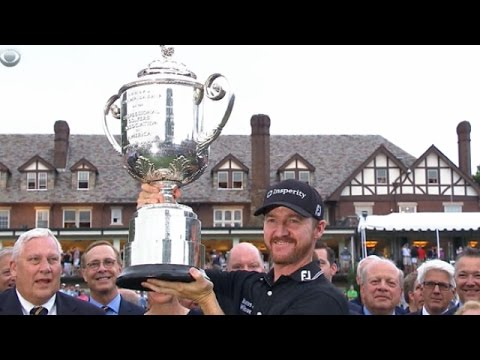 PGA Championship J4
