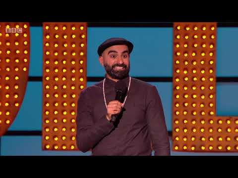 Tez Ilyas Live at the Apollo