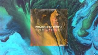 05 Potatohead People - Back To My Shit feat. Frank Nitt [Bastard Jazz Recordings]