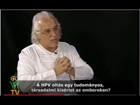 Papillomavírus és vakcina