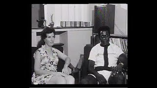 Couple Discuss Their Interracial Marriage In PNG (1971)