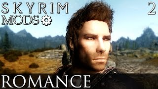 TALK DIRTY TO ME! - Skyrim Mods: Romance - Part 2