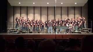 "VRHS Choir Concert -""Tell My Father"""