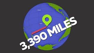 5 Most Remote Inhabited Islands