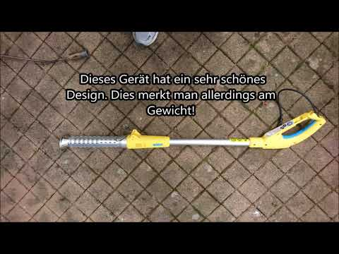 Elektro vs Gas! - WAS VERNICHTET UNKRAUT BESSER?!