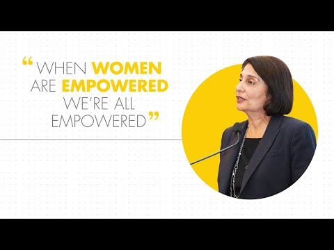 Gender Gap Stories: Rohini Anand | Shell #MakeTheFuture