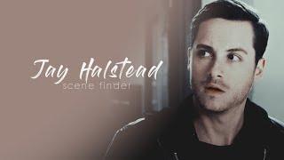 Jay Halstead - Dynamite