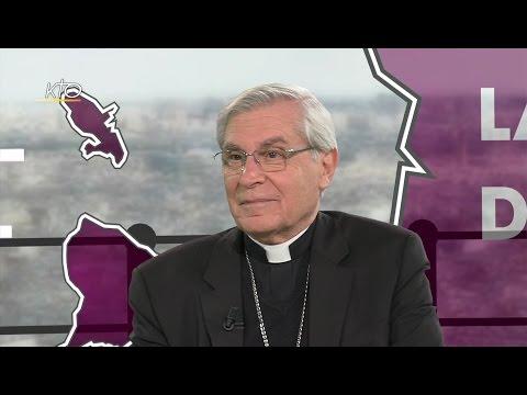 Mgr Jean-Michel di Falco - Gap et Embrun