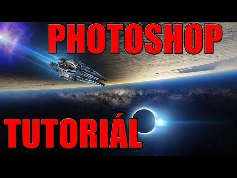 Základy Photoshopu!