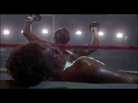 Rocky 3 - Clubber Lang I Want Balboa