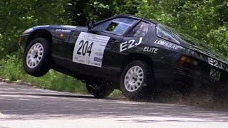 Best of rallye Durance 2017 by Rallye Luminy13