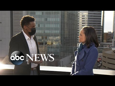 Minneapolis council member: 'Today justice has been served'