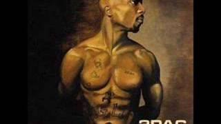 2pac - Tupac - Ballad Of A Dead Soulja