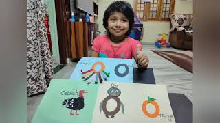 O Alphabet Crafts For Preschoolers By 3 Year Old
