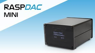 audiophonics raspdac - मुफ्त ऑनलाइन वीडियो
