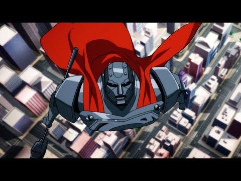 Царството на Супермените