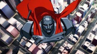 Reign of the Supermen (2019) Video