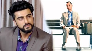 Arjun Kapoor Want Play Role LIKE Tom Hanks In Forrest Gump