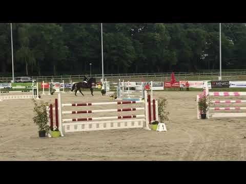 GP 125 Waregem Jump Off