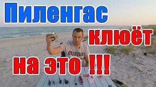 Рыбацкие снасти для ловли рыбы в азовском море