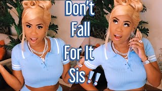 Girl Talk : TOP 5 THINGS GUYS SAY JUST TO GET SOME PLAY 🤦♀️‼️| (( MUST WATCH))|