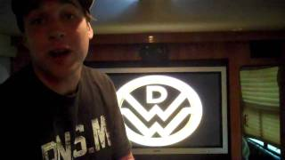 """Down With Webster: Cam Freestyle """"Rockin' The (Sleigh) Bells"""""""