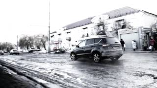 Смотреть онлайн Ролик о небезопасных дорогах Омска