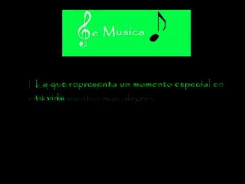 Video of Romanticos Demo