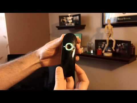 Targus Laser Presentation Remote review