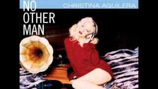 Christina Aguilera: Ain't No Other Man (w/ lyrics in description)