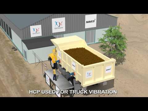 Truck Vibrators