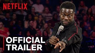 Trailer of Kevin Hart: Irresponsible (2019)