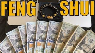 Does The FENG SHUI Black Obsidian Wealth Bracelet REALLY WORK? 💰🔮