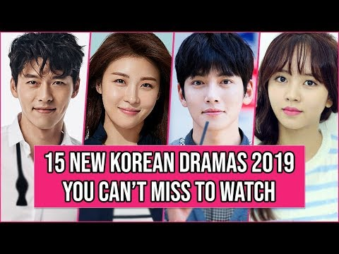 15 new korean dramas 2019 you can  39 t miss to watch