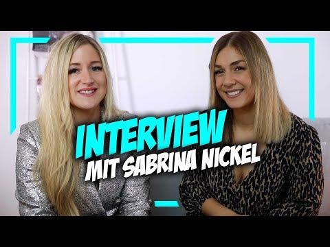Interview mit Moderatorin, Reporterin und Produktionsleiterin Sabrina Nickel