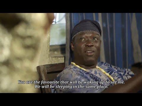 Olowo Aye Latest Yoruba Movie 2018 Drama Starring Ibrahim Chatta