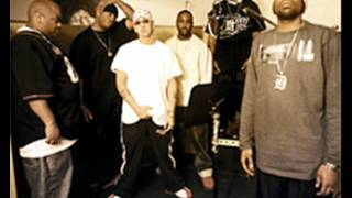 D12- I'll Be Damned.