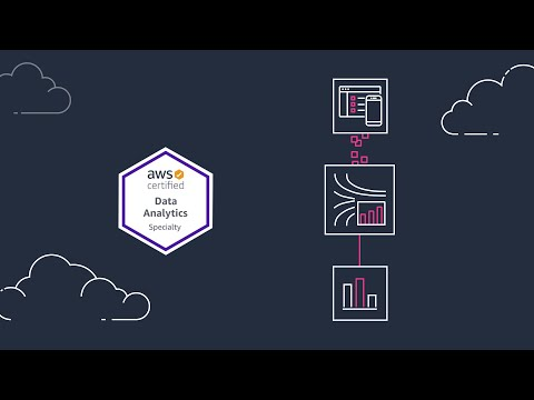 AWS Certified Data Analytics - Specialty - YouTube