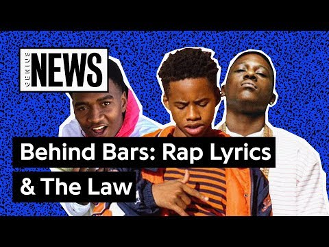 How Rap Lyrics Are Landing Rappers In Jail | Genius News Mp3