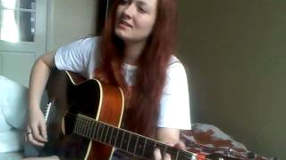 grey room damien rice cover