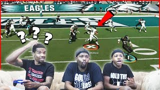 Two Of The Glitchiest Cards In The Game Join MUT Wars! (MUT Wars Season 4 Ep.6)