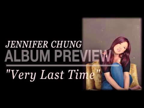 Jennifer Chung Album Preview and Album Preorder!!