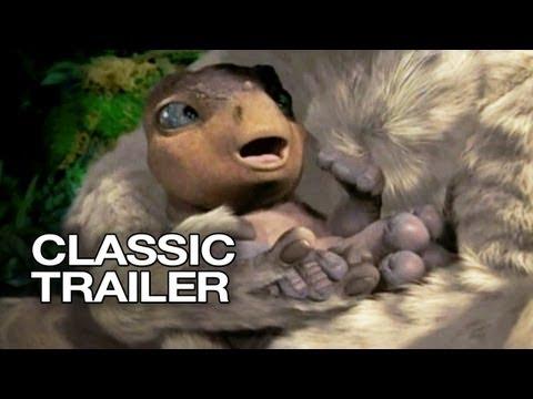 Dinosaur Movie Trailer