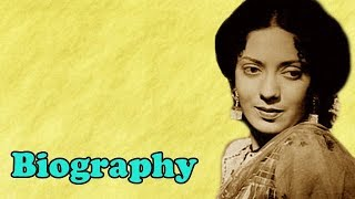 Leela Chitnis - Biography - Download this Video in MP3, M4A, WEBM, MP4, 3GP