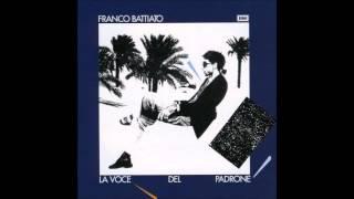 Franco Battiato - Sentimiento nuevo